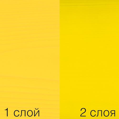 Цветные масла OSMO интенсив