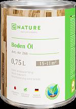 GNATURE 266 Масло для пола «Boden Ol»