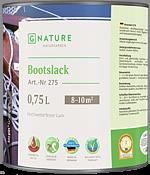 GNATURE 275 Лак для яхт «Bootslack»