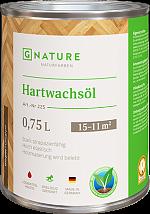 GNATURE 255 Масло с твердым воском «Hartwachsol»