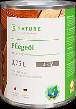 GNATURE 130 Масло-уход «Pflegeol»