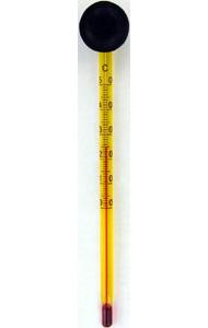 Термометр для аквариума ТА