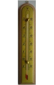 Термометр для помещения «ОФИСНЫЙ» ТБ-207