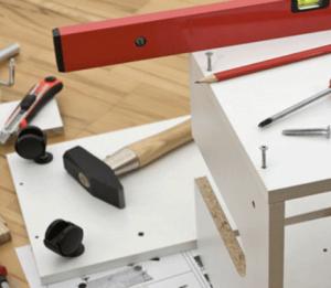 Профессиональная монтажная мебель