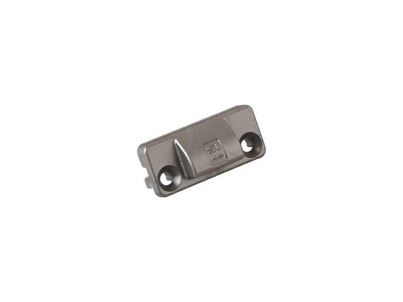 Прижим средний скрытый MV рамная часть A1900 Rehau