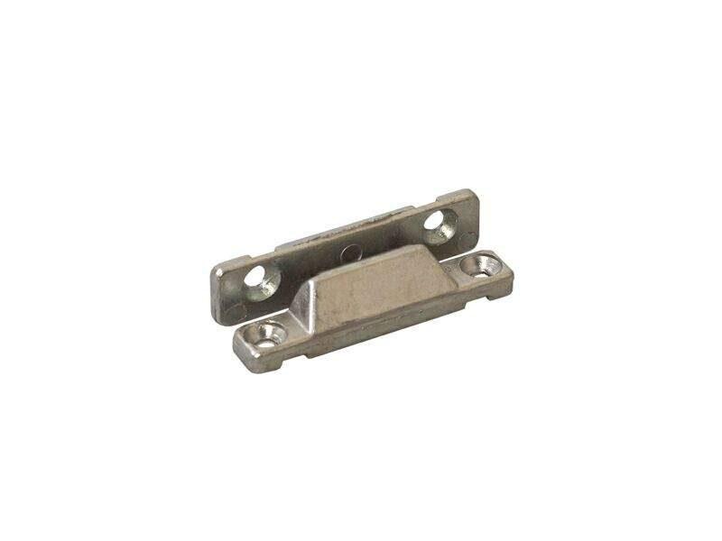 Комплект среднего прижима наружнего коричневый Ral 8017 Elementis 2