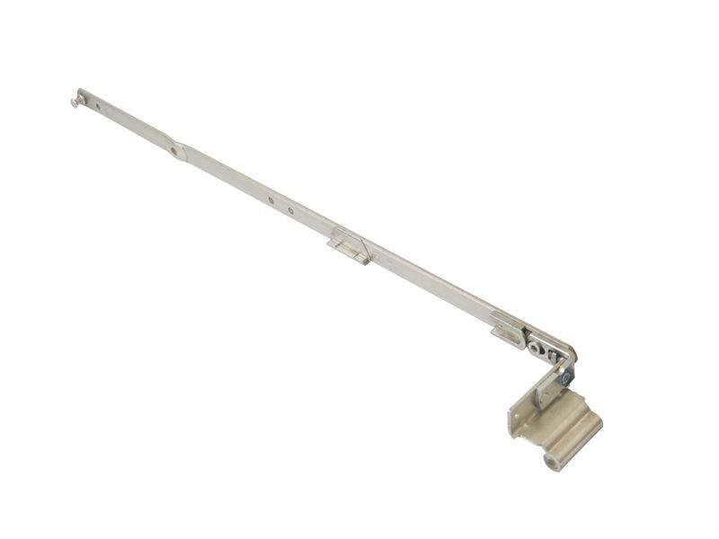 Ножницы на раме левые Internika, 12/20-9, 811-1600 мм