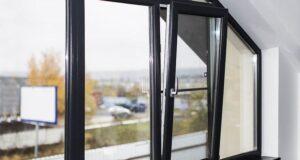 Возможно ли окрашивание пластиковых окон и какими материалами