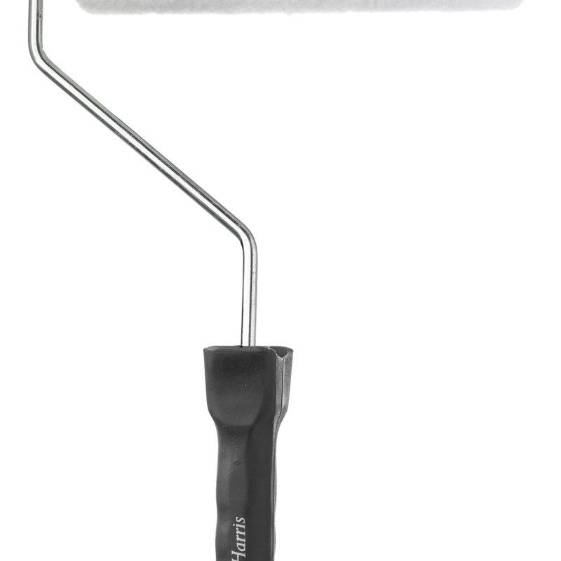 Валик для каркасной ручки HARRIS, T-Class, Микрофибра, Короткий ворс 6мм, 230*38мм