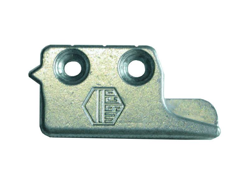 Ответная планка MACO 356352 Для приподнимателя 13 мм Rehau правая