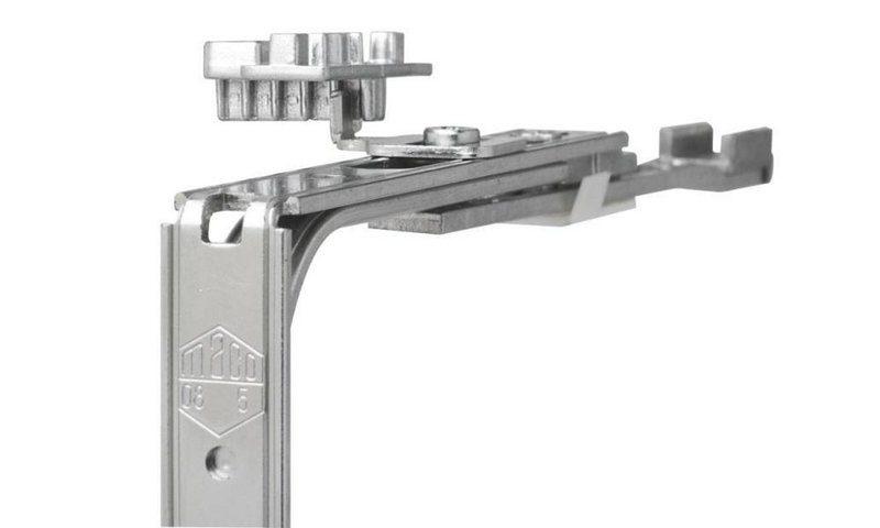 Угловой переключатель MACO 105309 Для 5-ти ступенчатого порветривания FFB 400-1000 мм