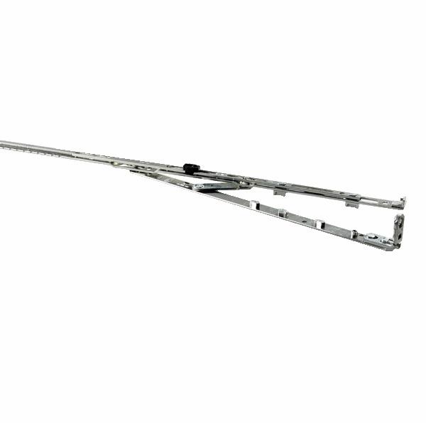 Ножницы MACO 52444 Петлевые GR 0 FFB 431-600 мм