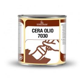 HARD WAX OIL 7030 Масло-воск повышенной твердости 7030
