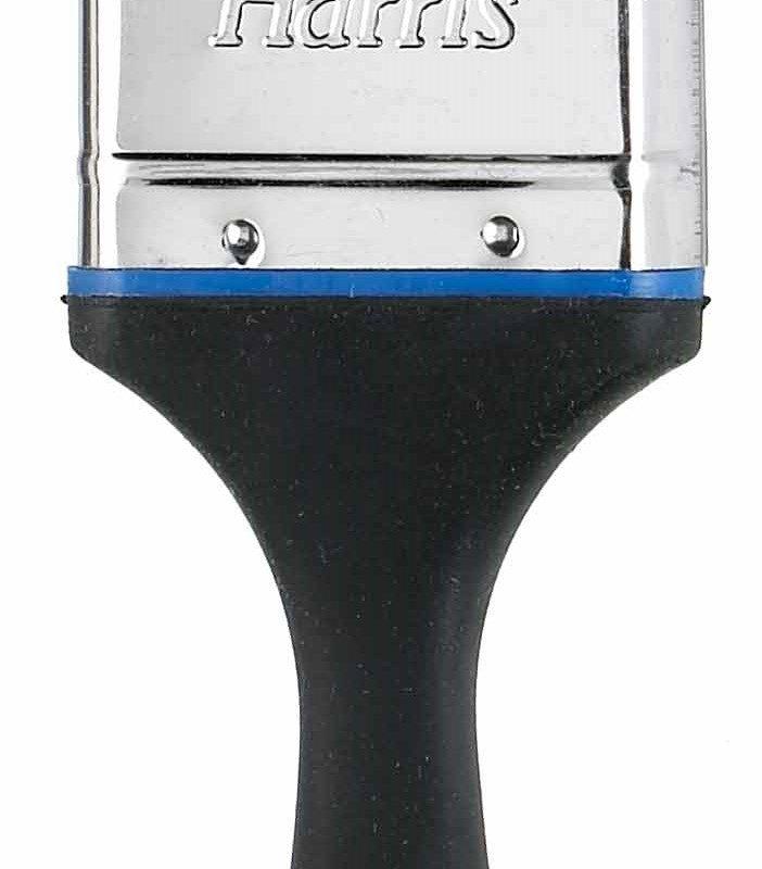 Кисть для масел HARRIS, EXPERT BLUE, синтетические волокна