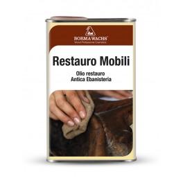 RESTORING OIL - For furniture Восстанавливающее масло для мебели