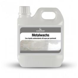 Metal wax - Самополирующийся воск для кафеля и линолеума