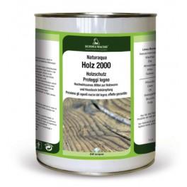 HOLZ 2000 - Жидкость для защиты от насекомых на водной основе