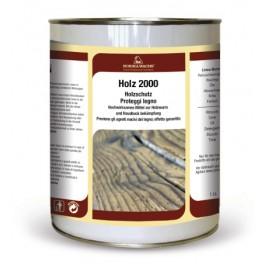HOLZ 2000 - Жидкость для защиты древесины от насекомых
