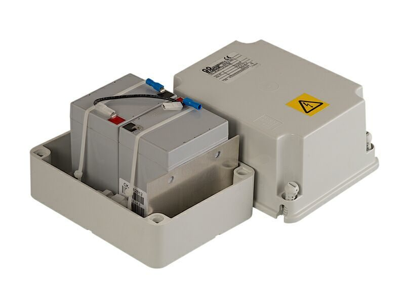 Аккумулятор аварийного питания Giesse 24V для CF10/2