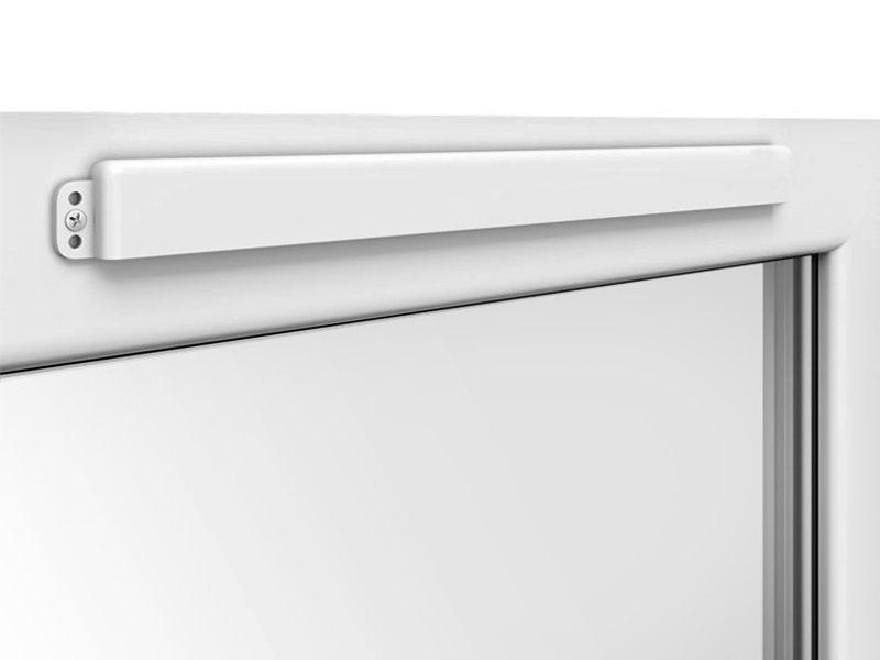 Козырек вентиляционного клапана Air-Box к серии Comfort S