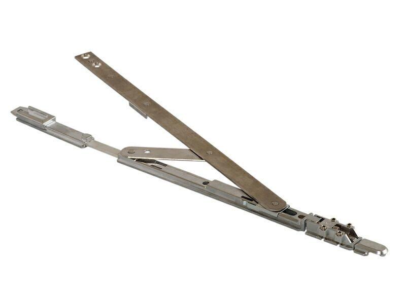 Ножницы ELEMENTIS основные пов-откидные 601-1000 мм