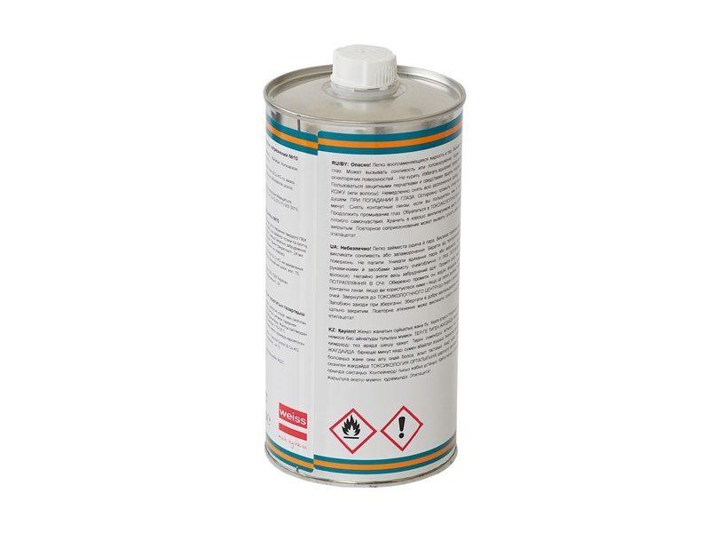 Очиститель грубых загрязнений Bauset №10, WG-10, 1л. (Cosmofen №10, 1л.)