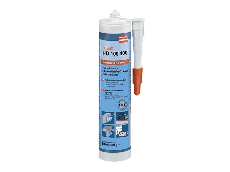 Однокомпонентный МС-клей HD-100.400 (310мл)