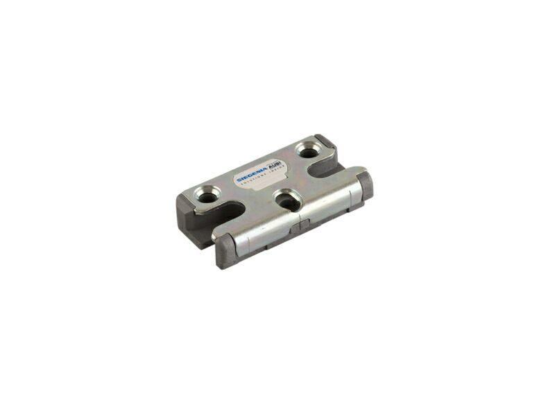 Планка ответная S-RS 3SL A2660 VEKA