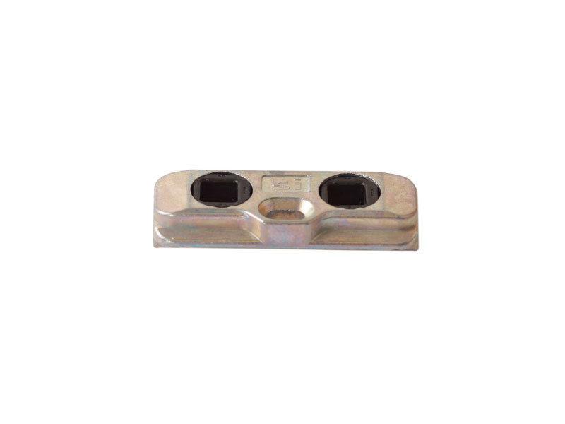 Планка ответная ригельная V A0905 Salamander 2/3D TS