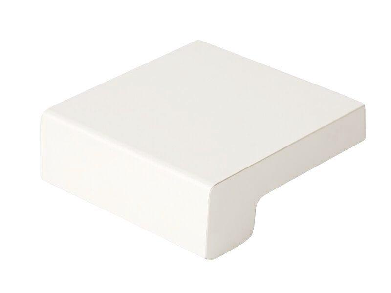 Подоконник Werzalit 200мм, полярный белый матовый
