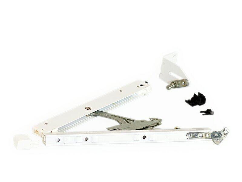 Ножницы дополнительные FL 190, белый