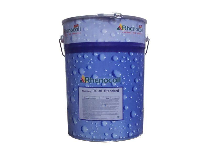 Защитная пропитка для дерева Rhenocryl TL 30 STANDART