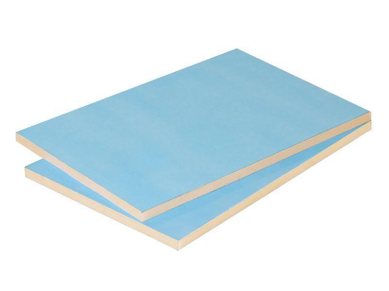Сэндвич для откосов Bauset 10х250х3000 мм (0,6мм)белый матовый