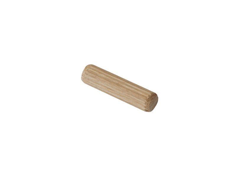 Шкант мебельный 8*30 мм, бук