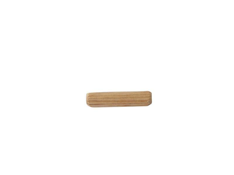 Шкант мебельный 8*35 мм, бук