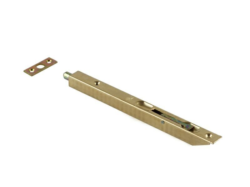 LC 260 200 O0 02 Шпингалет для дер.дв.200мм зол.