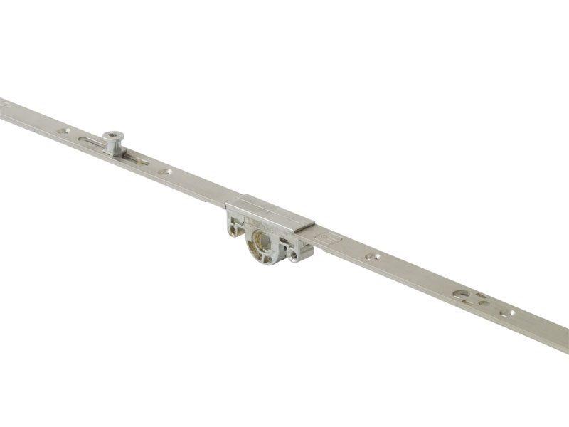 Запор основной поворотно-откидной противовзл. фикс. 1401-1600 мм.цапфа 2P, Интерника