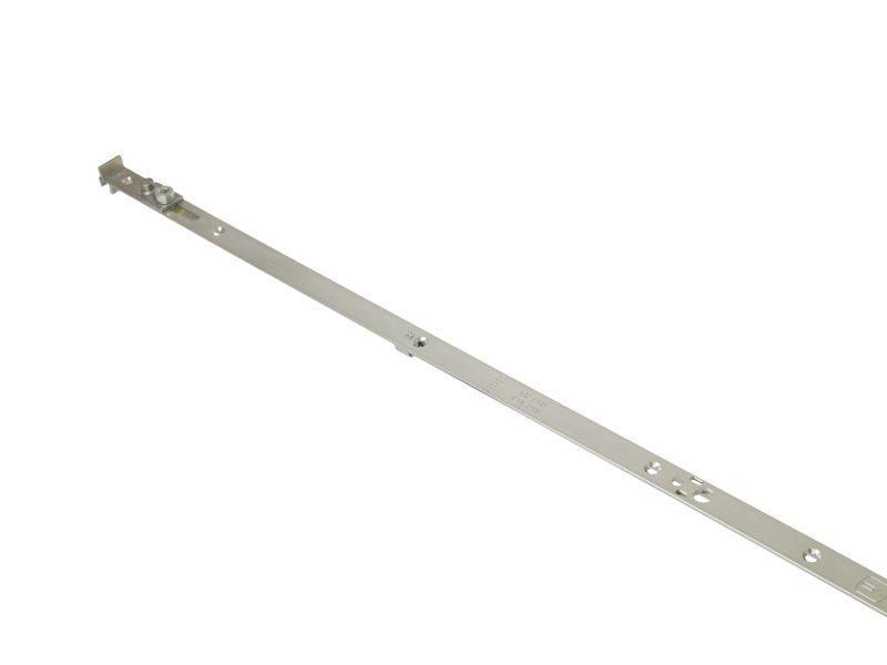 Запор основной поворотно-откидной фикс. 1201-1400 мм.цапфа 2R, Интерника
