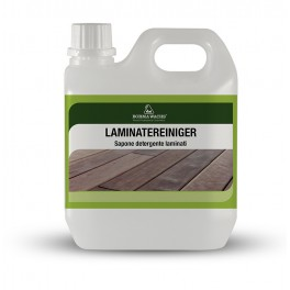 LAMINATE CLEANER - Очищающее средство для ламината