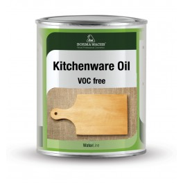 KITCHENWARE OIL Масло для кухонных принадлежностей