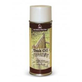 TEAK OIL - Тиковое масло