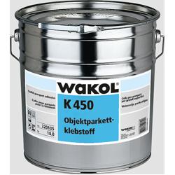 Клей OSMO WAKOL K450
