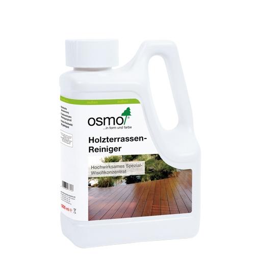 Средство для очистки террас OSMO