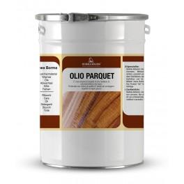 PARQUET OIL Паркетное масло
