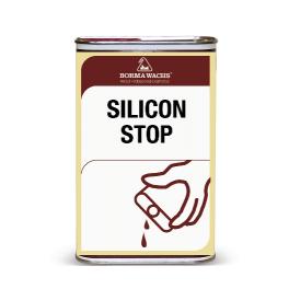 SILICON STOP - Очиститель для силикона
