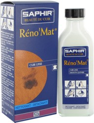 SAPHIR - Очиститель RENO Mat стекл.флакон, 100мл.