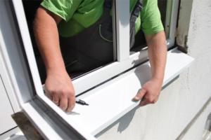 Экономим на ремонте дома при использовании отливов