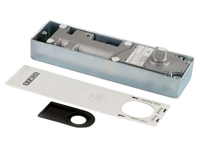 Доводчик дверной Geze TS 500 EN3 напольный без фиксатора