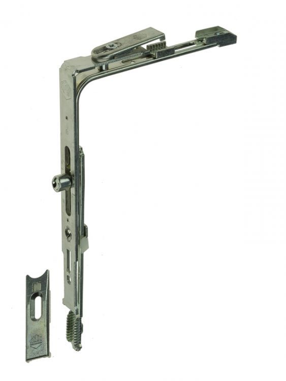 Угловой переключатель MACO 52514 тип B короткая FFB 320-400 мм