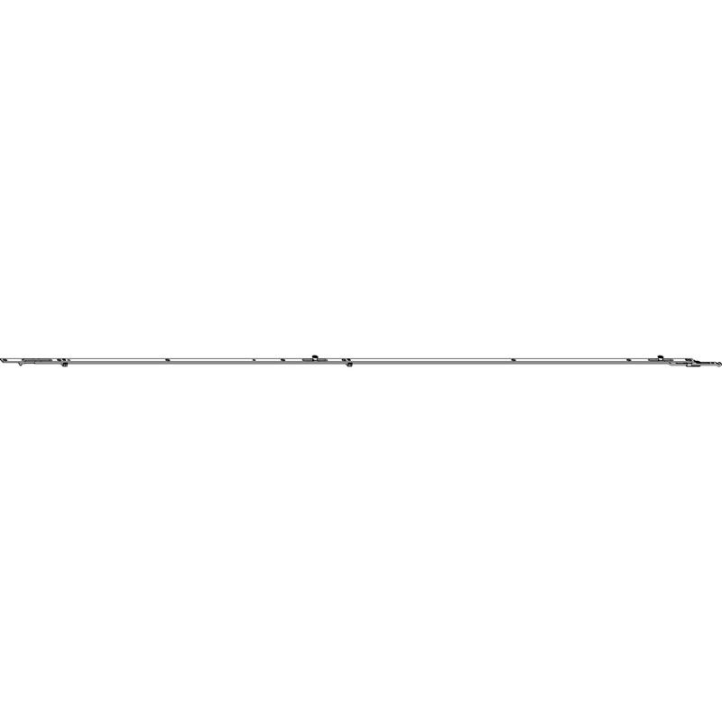 Средний запор MACO 201754 Удлиняемый FFH 1701-2200 мм